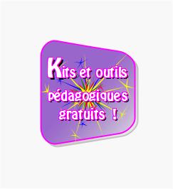 kits et outils pedagogiques --