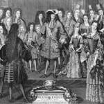 La monarchie absolue sous Louis XIV – Cm1 – Temps modernes – Diaporama – TBI